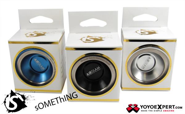 2012 World Yo-Yo Champion Hiroyuki Suzuki presents ANGLAM @HSJPN