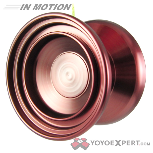 H5xChief – Brilliant Collaboration from Caribou Lodge and C3yoyodesign @CLYW_Canada @C3yoyodesign