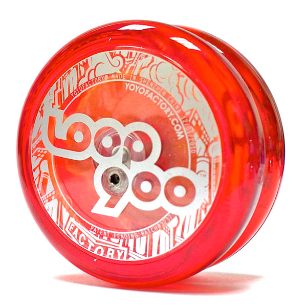 Everyone Needs to watch 2A World Champ Shu Takada @YoYoFactory