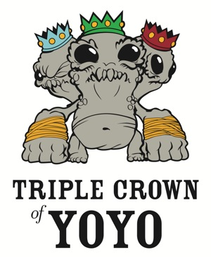 TripleCrownYoYo