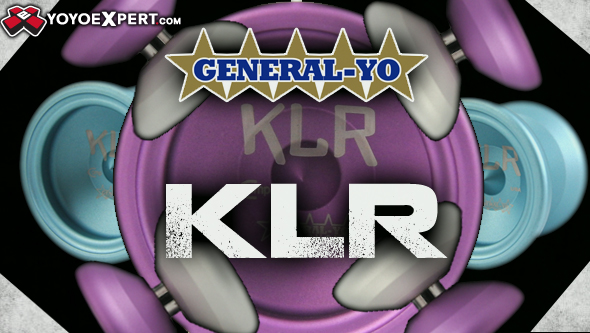 General Yo KLR Second Release Thursday Night! @General_Yo
