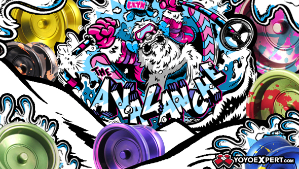 Caribou Lodge Releases the NEW Avalanche Wednesday 10:00 PM EST!!! @CLYW_Canada