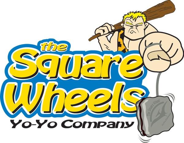 Square Wheels Yo-Yo Company