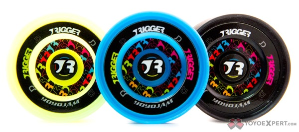 Get Ready to Pull the Trigger – New YYJ Release at Midnight! @YoYoJam
