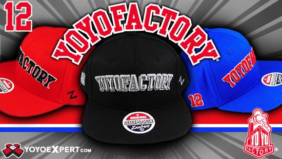 YYF SnapBack Hat