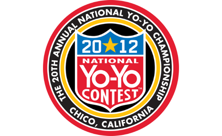 2012 National Yo-Yo Contest