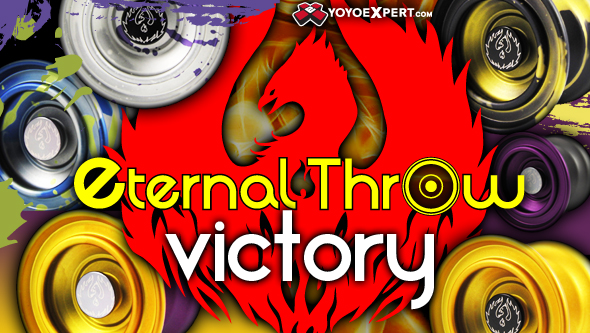 Eternal Throw Victory