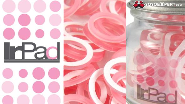 IrPads have arrived – Professional Japanese Yo-Yo Response System @IrPad