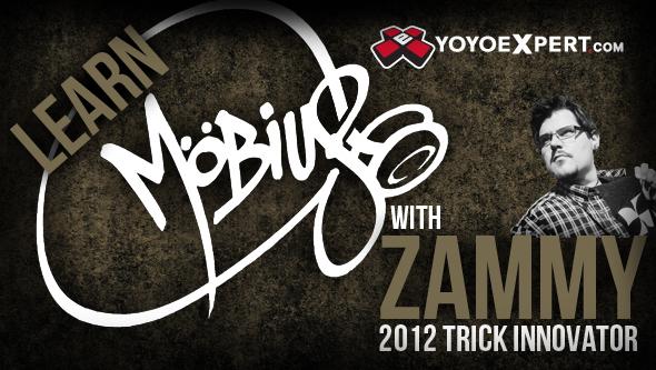Learn Moebius W/ ZAMMY!  @ZammyIckler