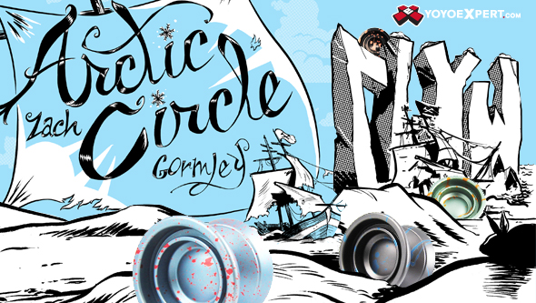 CLYW Arctic Circle RESTOCK Saturday Night! @CLYW_Canada @ClywZach