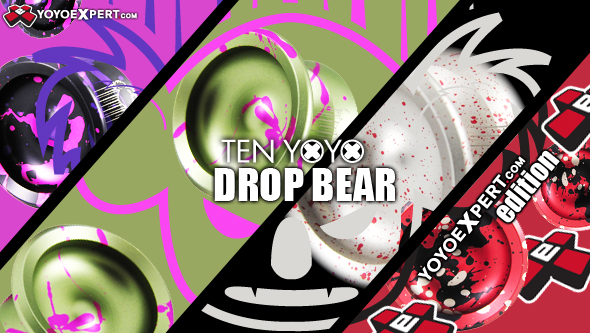 Drop Bear YoYoExpert Edition