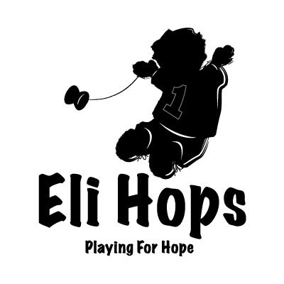 Eli Hops for Hope Event Tomorrow!