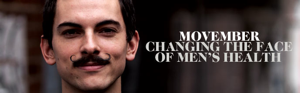 The YoYoExpert Movember Team – Help Us Raise Money Towards Men's Health Awareness!