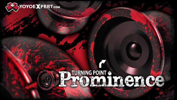 Prominence Yo-Yo