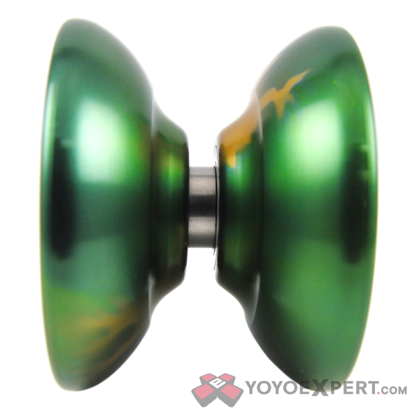 Amplifier SPYY YoYo