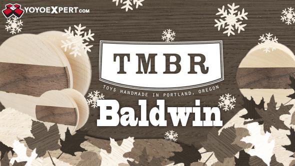 TMBR Baldwin
