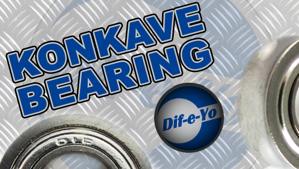 Special Deal | Dif-E-Yo Size C KonKave for just $9.00