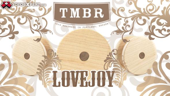 LoveJoe TMBR