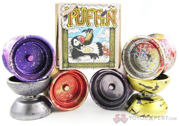 CLYW PUFFIN Restocks || Sunday 10:00 PM EST || @CLYW_Canada