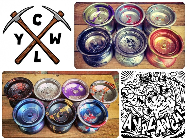 CLYW Restock 2013 Avalanche Chief