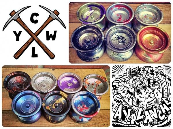CLYW CHIEF & AVALANCHE || RESTOCK || @CLYW_Canada