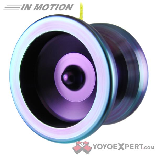 Outsider Turning Point Yo-Yo