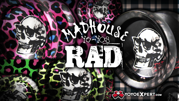 RAD MadHouse