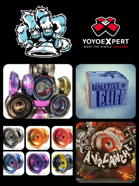 CLYW Restock || CLIFF & NEW AVALANCHE ||