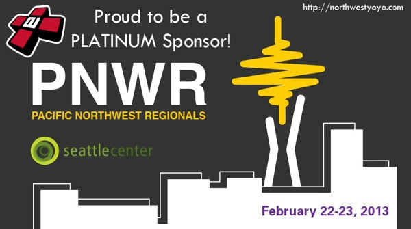 Pacific Northwest Regional YoYo Contest in Seattle || Find us there!
