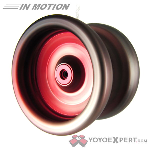 One Drop Yo-Yos YELETS || RELEASED || @OneDropDesign