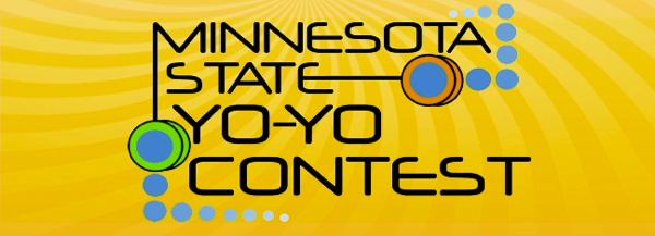 2013 Minnesota State Yo-Yo Contest | Saturday 4/27/13
