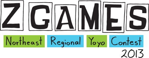 Northeast Regional YoYo Contest / Z-Games This Weekend!