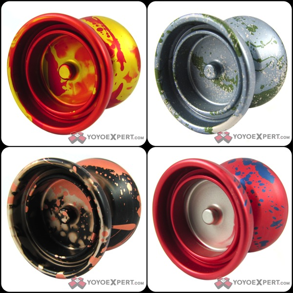 CLYW Puffins Makes Its GRAND RETURN to YoYoExpert | @CLYW_Canada