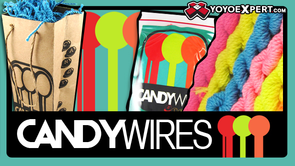 Candy-Wire