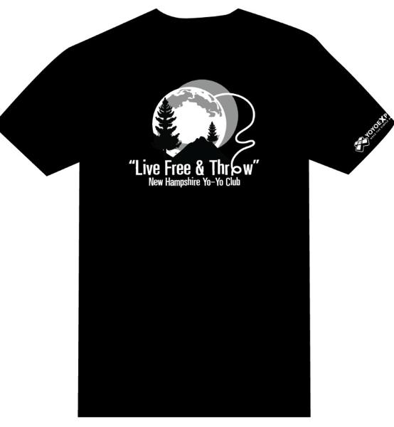 NH YoYoClub Shirt