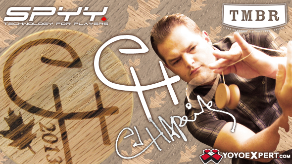 The EH is BACK for 2013 | @SPYYCanada @playtmbr