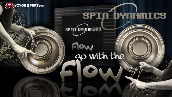 SPIN DYNAMICS FLOW | FRIDAY NIGHT RELEASE | @SpinDynamicsInc