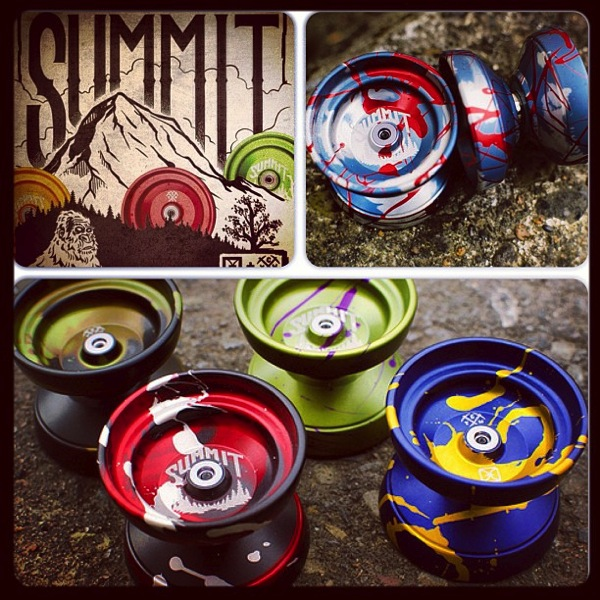 Summit Restock  | NEW SPLASH COLORS | 28 Stories + More