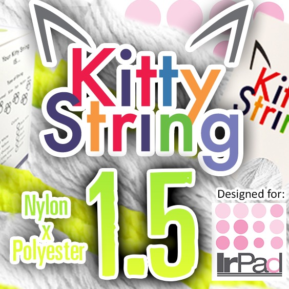 Kitty String 1.5