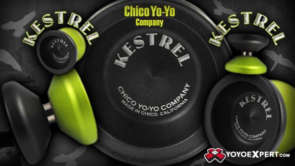 Chico YoYo Company Kestrel