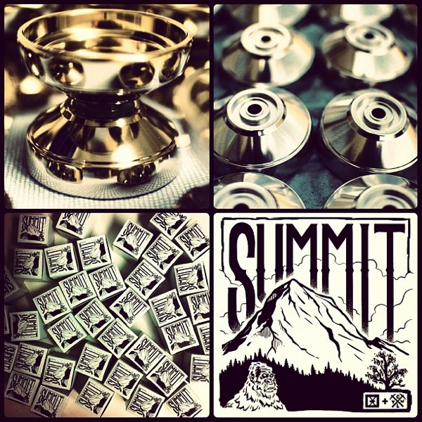Nickel Summits Enroute | Release Announcement Soon | @OneDropDesign @CLYW_Canada