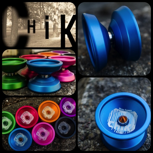 OneDrop CHIK | Video + Releases June 21st | @OneDropDesign