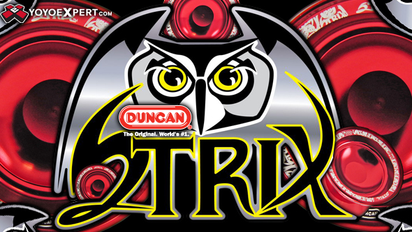 Duncan STRIX has ARRIVED | New Release | @DuncanToys