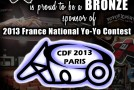 2013 France National Yo-Yo Contest