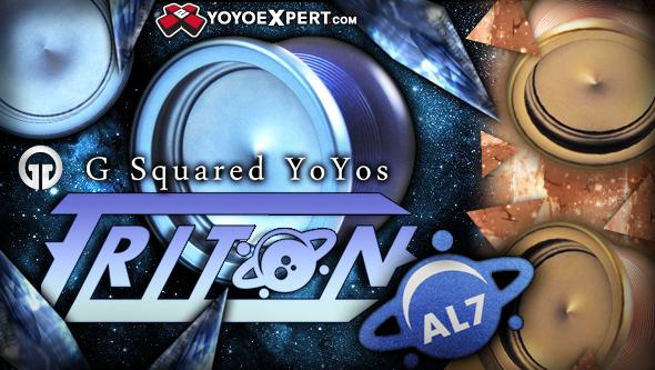 AL7 Triton YoYo
