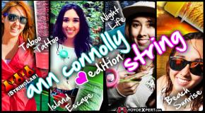 Ann Connolly Edition Type X + AMMO from YoYoStringLab