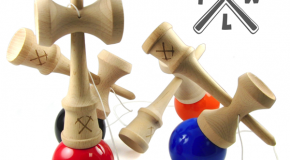 Caribou Kendamas are HERE!