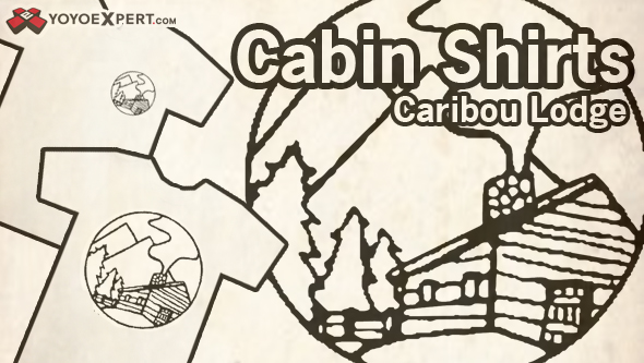 Cabin-T-Shirt