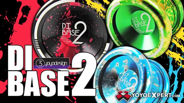 DiBase 2 YoYo C3
