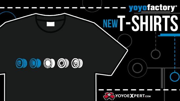 YYF Logo T-Shirts